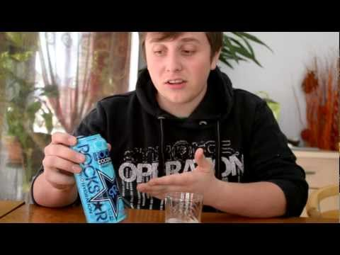Rockstar Coconut Water Review