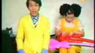 passage ARTE TV, Queen : We will rock you.