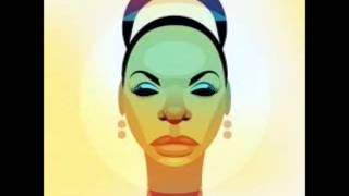 Nina Simone - The Look Of Love  ✖✖
