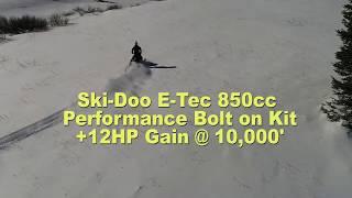 Bikeman Performance Clutch Kit