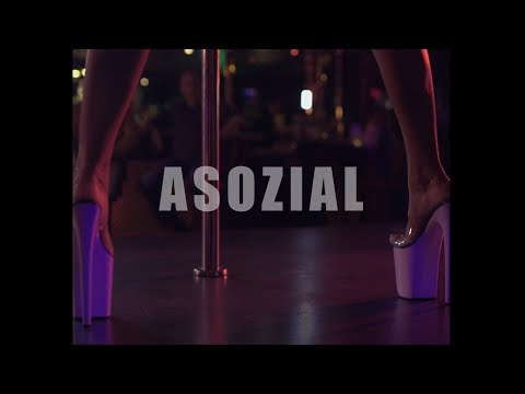 Cashmo ft. Twin ► Asozial◄ [Official Video] prod. Cashmo