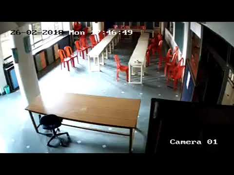 HIKVISION 2MP IP CUBE CAMERA WITH MIC & SPEAKER INDOOR DAY VISION