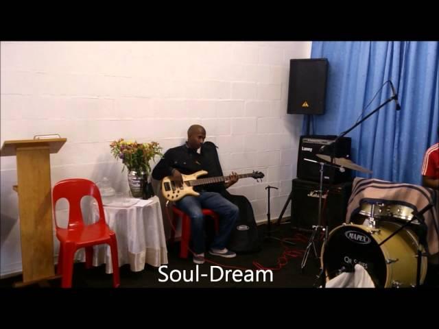 Valerie cover - Soul-Dream Ft Tiya Joy