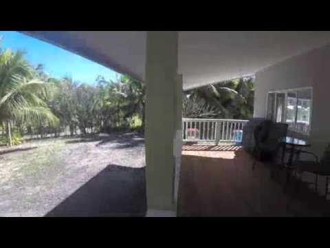 Inave Holiday Home, Rarotonga, Cook Islands