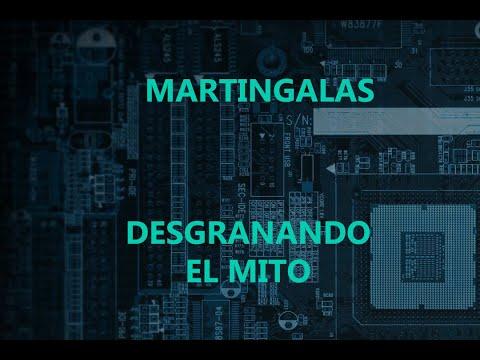 Martingala - Rompiendo el mito