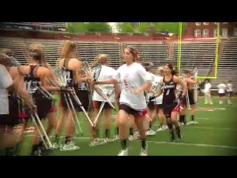 Cincinnati Bearcats 2010-11 All-Sports Video Montage