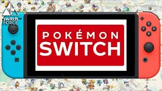 Is Pokemon Switch Being Localized This Summer? NEW UPDATE