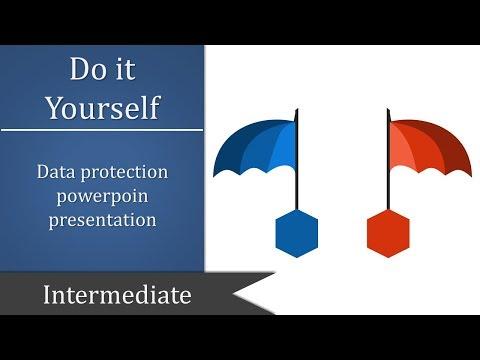 Data Protection PowerPoint Presentation