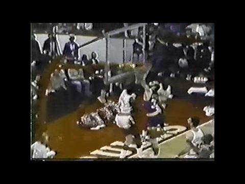 Orlando Woolridge (31pts/12rebs) vs. Pacers (1985)