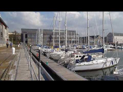 Caernarfon Doc Fictoria part1