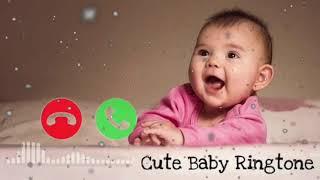 Cute sms ringtone,Notification Ringtone,Massage Ringtone, best tone viral baby laughing sms tone