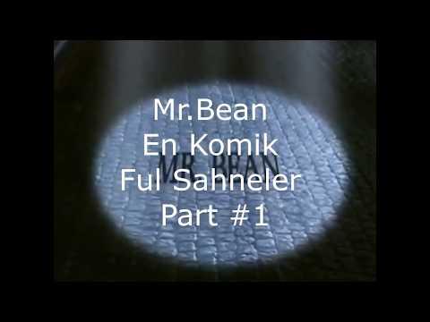 Mr.Bean En Komik Uzun Sahneleri Part #1