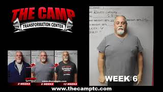 Modesto Weight Loss Fitness 12 Week Challenge Results - Robert Conway