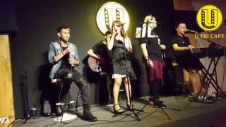 BIA BAND -  Live - MASHUP : ca trù trap :Vinh quy bái tổ (BIA BAND)