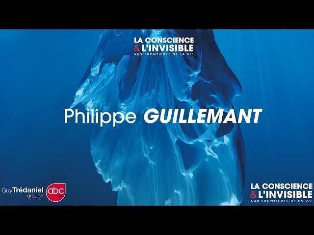 ABC Talk - Philippe Guillemant Colloque TOULOUSE 2018