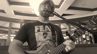 If I had a Boat -Lyle Lovett cover live at Phillips Seafood in Baltimore