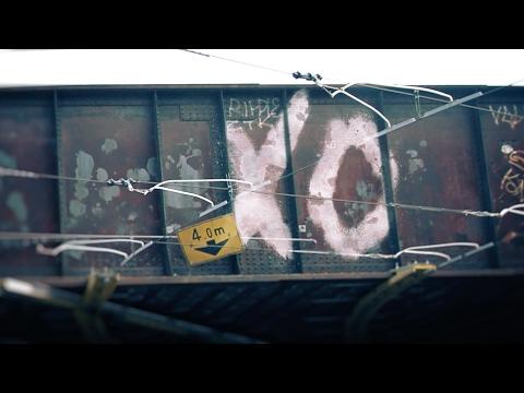 Laidback Luke & Ralvero - XOXO (ft. Ina) [Official Video]