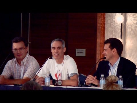 INNAC 2013: Industry Panel; What's on the Horizon for Diabetes Technology?