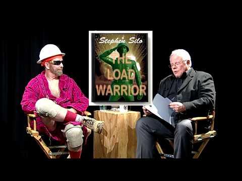 ALL ABOUT BOOKS Season 1 Episode 10: Paul Kinkade Interviews The Load Warrior's Stephen Silo