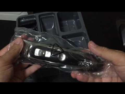 SURKER Cortapelos Electrónico - YouTube 9992d0e58f89