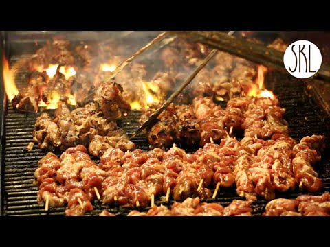 Life in Cali Ep.12 Vietnamese Street Food in Night Market.... in O.C!!!