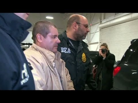 El Chapo's Sinaloa cartel thrives despite convictions against former leader