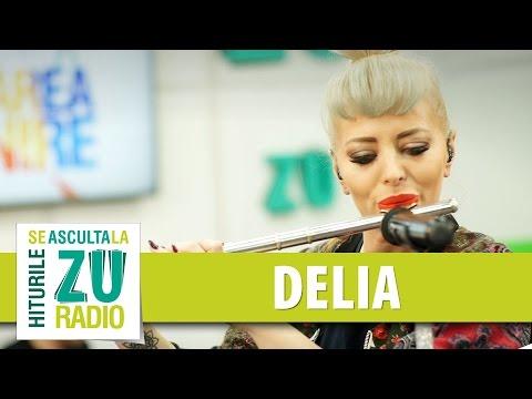 Delia - Fata verde (Phoenix) (Live la Marea Unire ZU)