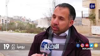 ازدياد عدد المستوطنين بنسبة 3.4% في أحياء الضفة الغربية