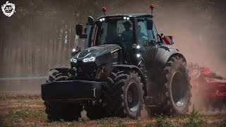 Deutz-Fahr 9340 & 7250 Warrior  | Trattori In Festa 2018 | Product Video |