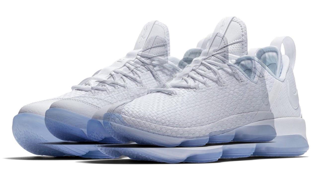 ce5316d3771 Nike LEBRON XIV Low