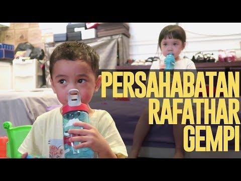 RAFATHAR + GEMPI = 9:36 MENIT!! #DAILYRAFATHAR thumbnail