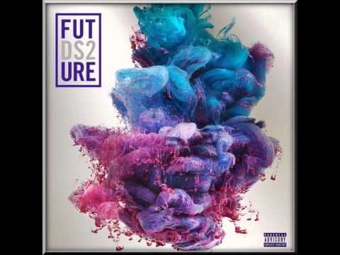 Future - Fuck Up Some Commas (Chopped and Screwed)
