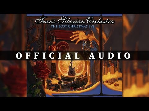 Trans-Siberian Orchestra - Wizards In Winter (Official Audio) Mp3