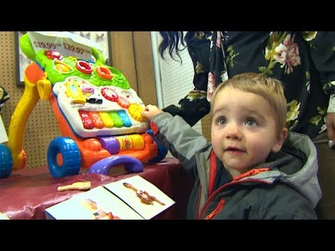 Baby shopping: Cross-border prices and recalls (Marketplace)