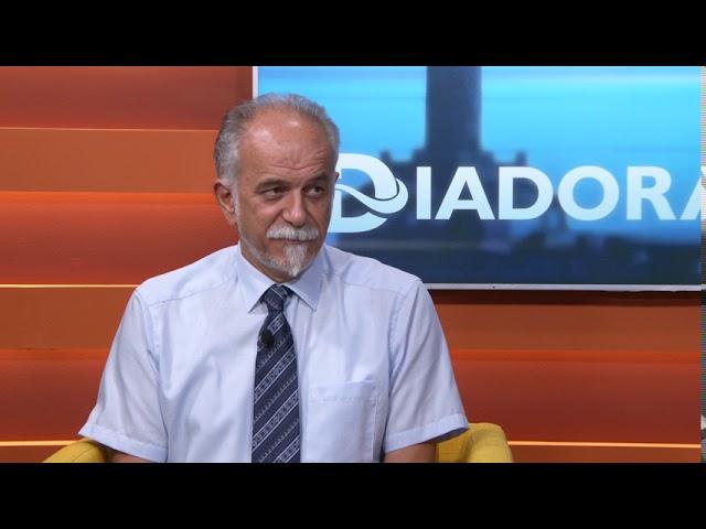 HALO DOKTORE - gost prim. dr.sc. Petar Lozo, dr.med.