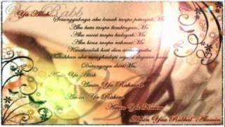 Maharku Untukmu-Alief (Nasyid)