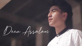 [4.06 MB] Deen Assalam (دِيْنَ السَّلَامْ) - Hanif Andarevi Cover