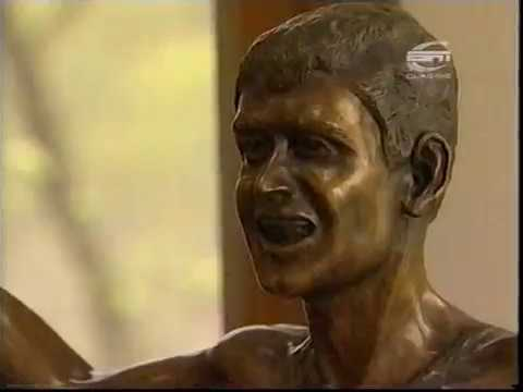 Jim Ryun and Kip Keino Documentary - Part 4
