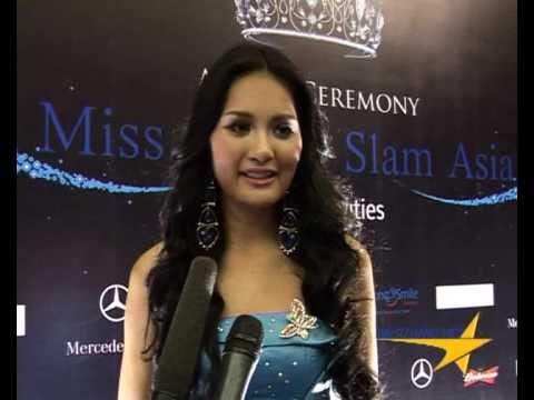 BSA - ĐSHV Hương Giang - Hoa hậu đẹp nhất Châu Á
