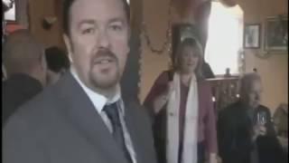David Brent Blind Date Oh fro F#ck sake The Office UK