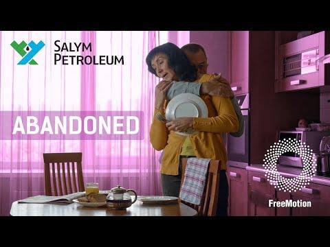 Abandoned For Salym Petroleum Development   FreeMotion Group