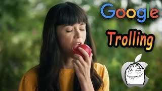 Google Made FUN of Apple Products – Even The New iPhone 😂  😱 (Google Trolling Apple iPhone)