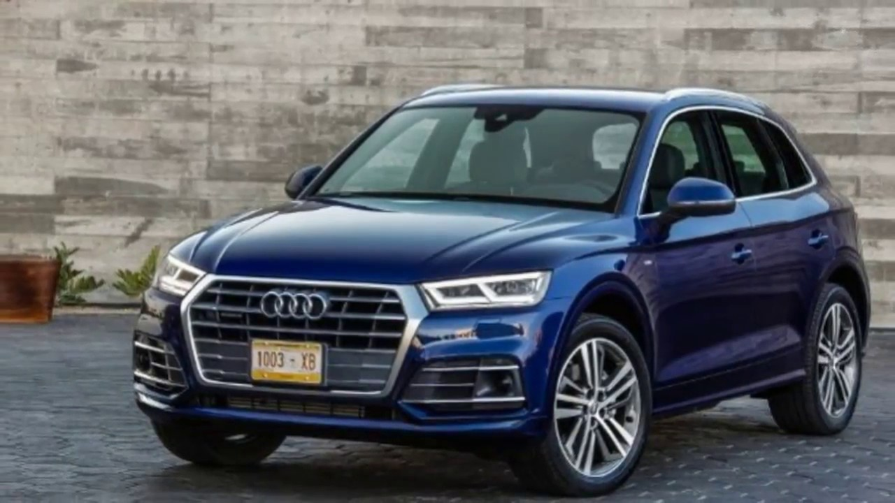 2018 audi q5 release date. Black Bedroom Furniture Sets. Home Design Ideas
