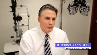 Is LASIK the best option for me if I have minor cataract problems? | Griffin & Reed Eye Care