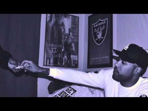 Dom Kennedy - Never (Instrumental)
