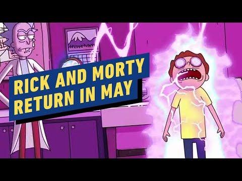 Is Rick And Morty Trolling Samurai Jack Again?