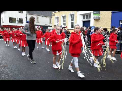 St Patricks Day Parade Clonmel 2017 1