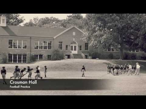 The Haverford School Then and Now 2011