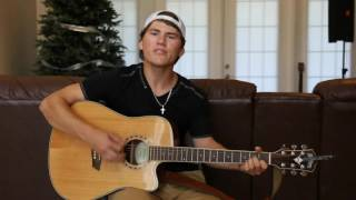 Fall - Clay Walker || Bryce Mauldin cover