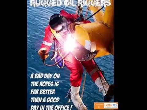Rope Access Riggers by Bettertax